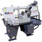 Semi Automatic Saws